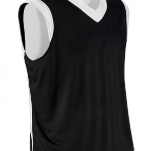 [Teamwork Athletic Apparel] Finger Roll Reversible Jersey